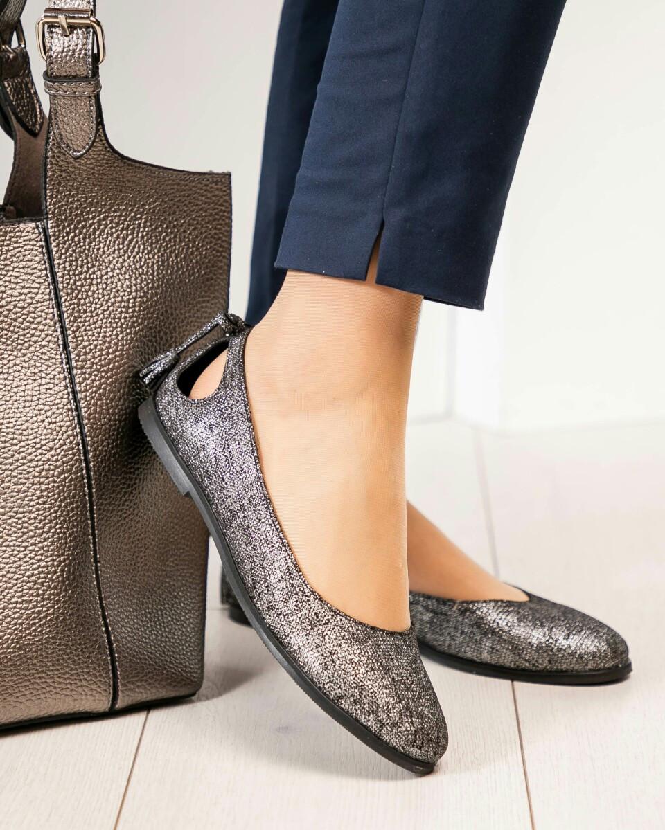 7ea521e026c4 Балетки с вырезами - Интернет-магазин обуви TINA LUX в Днепропетровской  области