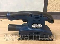 ✔️ Вибрационная шлифмашина Makita BO4800 / 290 Вт., фото 2