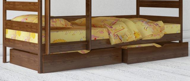 Кровать двухъярусная Ясная (180х180 см.)