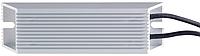 Тормозные резисторы (аллюминиевый корпус)