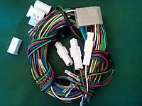 Жгут проводов на электрозеркала приора