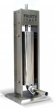 Шприц колбасный ручной вертикальный FROSTY SV-7