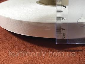 Паутинка клеевая на бумаге 15 мм