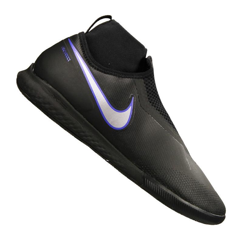 80923dcb9c2 Футзалки Nike React Phantom Vsn Pro DF IC 004 (AO3276-004) - SM27