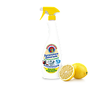 Универсальное средство для Обезжиривания Chante Clair Sgrassatore Profumo Lemon 750 мл.