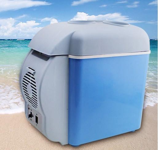 Холодильник автомобільний ZIRY 7,5L 12v