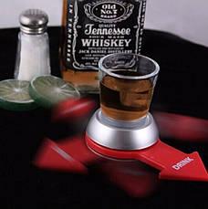 Настольная игра - Алкогольная рулетка. Взрослая алкогольная игра), фото 3