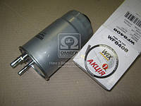 ⭐⭐⭐⭐⭐ Фильтр топливный FIAT DOBLO 1.3 D, DUCATO 2007 2.0-3.0 JTD 06- (пр-во WIX-FILTERS) WF8408