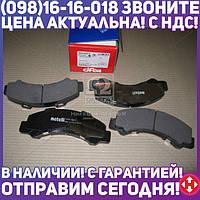 ⭐⭐⭐⭐⭐ Тормозные колодки (производство  Cifam) ИСУЗУ,Н-Серия, 822-922-0