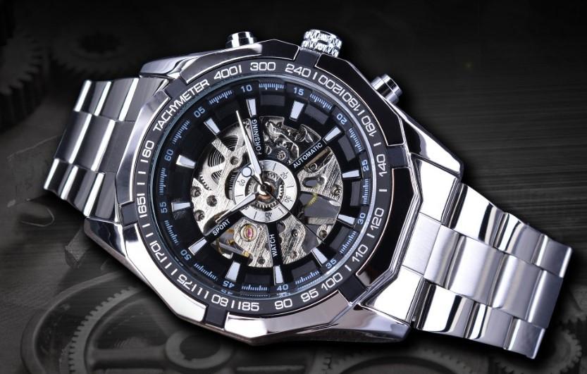 Мужские механические часы