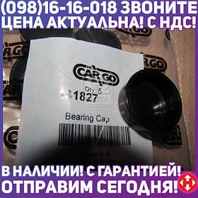 ⭐⭐⭐⭐⭐ Крышка подшипника (производство  CARGO)  131827