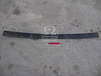 ⭐⭐⭐⭐⭐ Лист рессоры №1, 2 задний КАМАЗ 1450 мм коренной (пр-во Чусовая) 4310-2912101