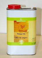 Тиковое масло (Tung Oil)