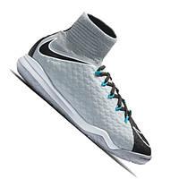 Футзалки детские Nike HypervenomX Proximo IC JR 004 (852602-004)