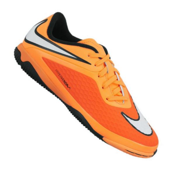 12920141 Футзалки детские Nike Hypervenom IC 800 (599811-800), цена 1 025 грн ...