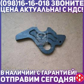 ⭐⭐⭐⭐⭐ Губка левая (производство  КамАЗ)  5410-2703016