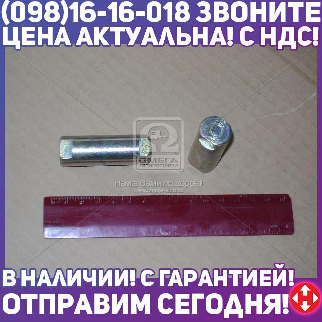 ⭐⭐⭐⭐⭐ Ось ролика колодки КАМАЗ (производство  КамАЗ)  5320-3501107