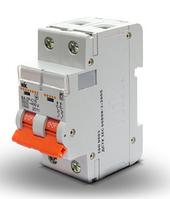 Автоматический выключатель NIK PRO  NIK BA-2P-C25-6000