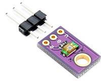 Датчик освещенности света TEMT6000 для Arduino