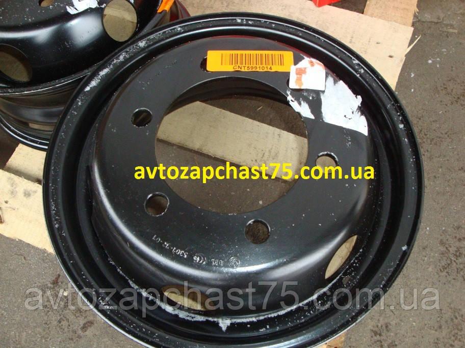 Диск колесный Зил 5301 (Кременчугский колесный завод, Украина)