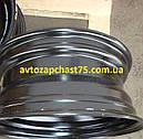 Диск колесный Зил 5301 (Кременчугский колесный завод, Украина), фото 3