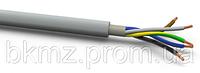 Безгалогеновый силовой кабель ПвПГнг-FRHF (NHXH-FЕ 180/E90) 4*16 -1
