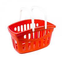 Корзинка Для продуктов (красная) ИП.20.009 sco
