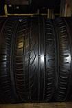 Шины б/у 205/55 R16 Continental, ЛЕТО, комплект, фото 2