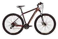 "Гірський велосипед Mascotte CHAMELEON MD 29""19"" 2019, фото 1"
