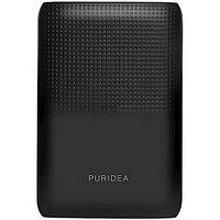 Повербанк Puridea S16 10000mAh Black, фото 1