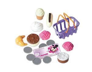 Магазинчик- кондитерская Minnie Mouse с кассой Smoby , фото 2