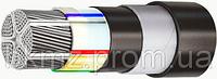 Кабель силовой брон. АВБбШв 5*240 -1