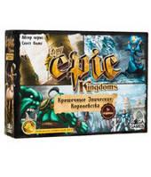 Крошечные эпичные королевства (рус) (Tiny Epic Kingdoms (rus)) настольная игра