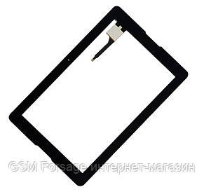 Тачскрин Acer Iconia One B3-A20 Black
