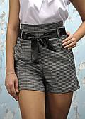 Стильні жіночі шорти 42,44,46,48