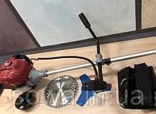 ✔️ Бензокоса, мотокоса Honda GX35  ( 3.5 кВт ), фото 2