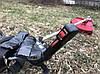 ✔️ Мотокоса Honda GX35 • Низкий уровень шума • 3,5 кВт / 4,7 л.с, фото 2
