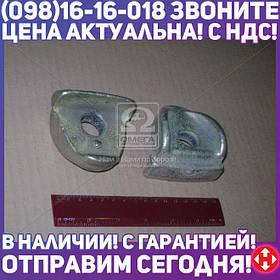 ⭐⭐⭐⭐⭐ Прижим колеса задний КАМАЗ оцинкованный (пр-во Россия) 5320-3101045