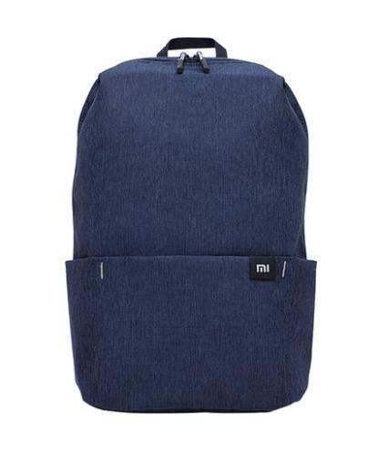 Рюкзак портфель легкий городской Xiaomi MI Backpack 10L