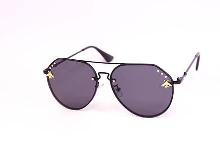 Солнцезащитные женские очки 2021-1, фото 2