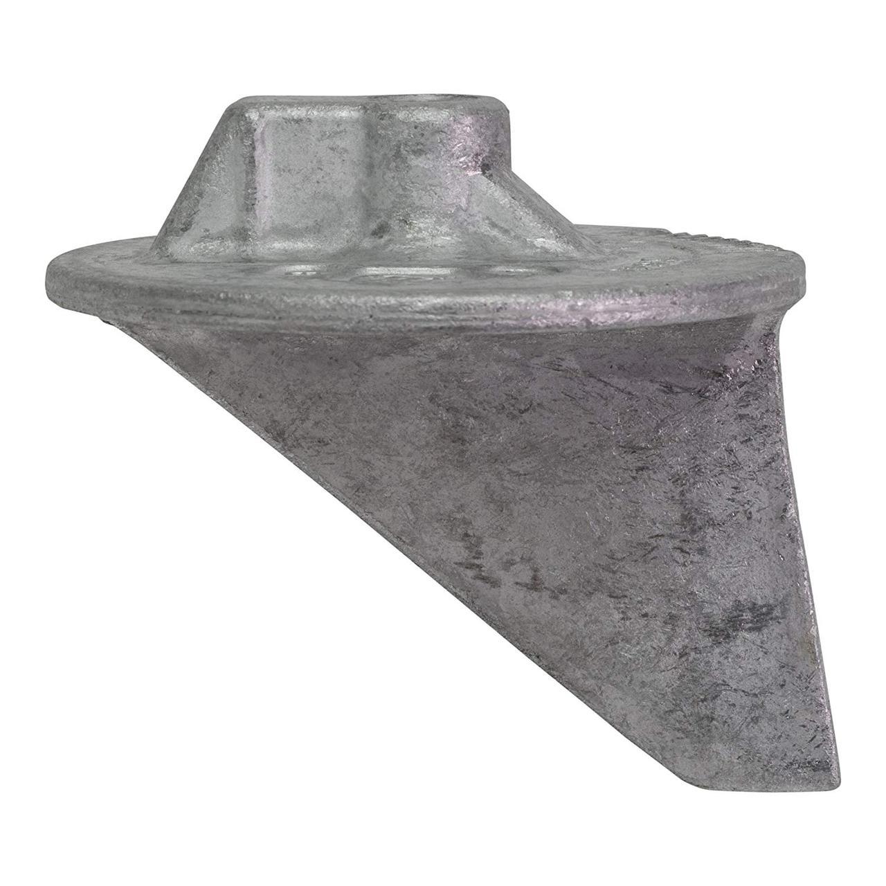 Анод антикоррозионный алюминиевый Mercury/Mercruiser [31640Q4]