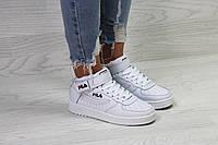 Женские кроссовки Fila 6386, фото 1