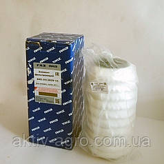 Элемент фильтрующий  масляный МАЗ (тканевый)