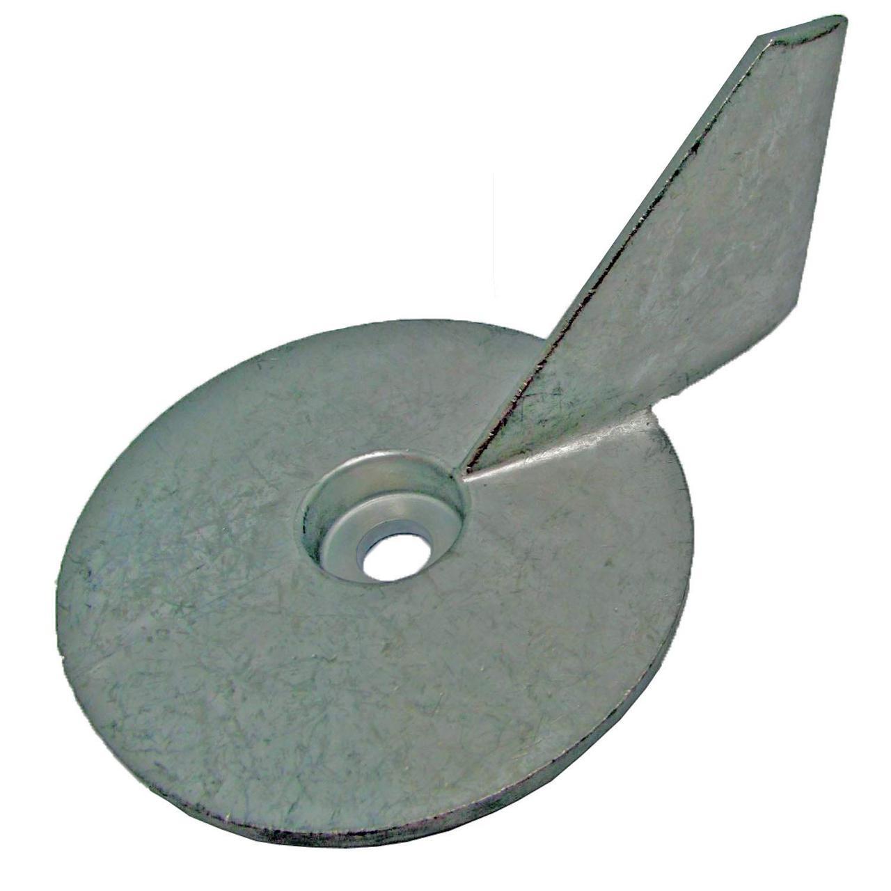 Антикорозійний Анод цинковий Mercury 40/50/55/60 [17264T2]