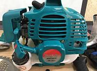 Мотокоса бензиновая Makita RBC 521L  ( 2,9кВт : 4 л.с )