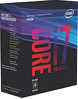 Процесор Intel Core i7-8700K (BX80684I78700K)
