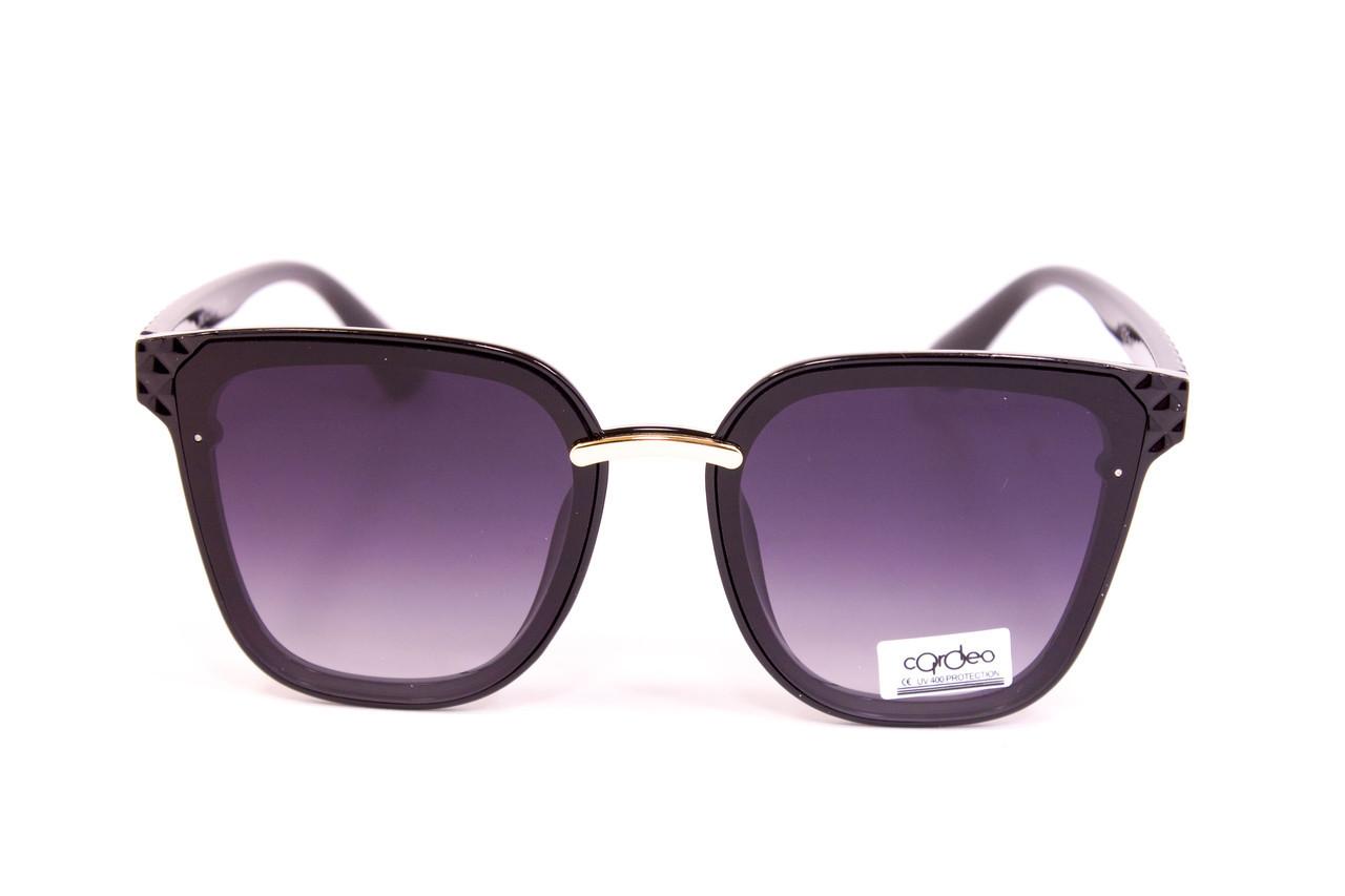 Солнцезащитные женские очки 8187-2