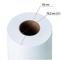Бумага для плоттеров DOVE A3 297х50 (80 г/м2)