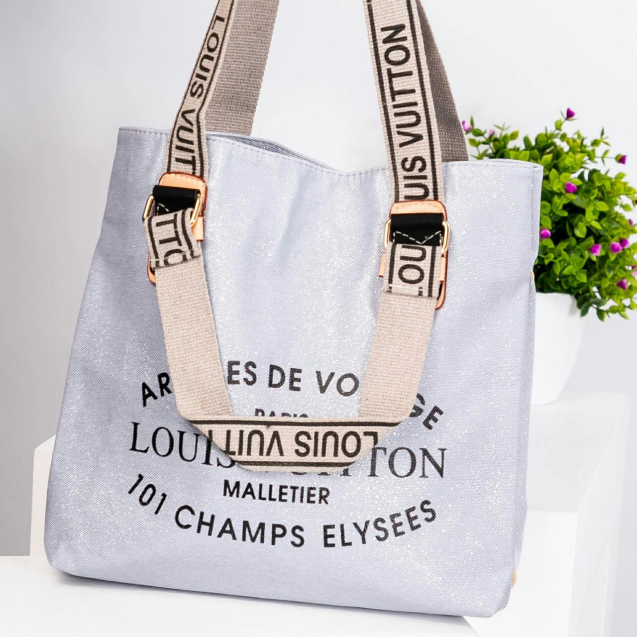 af0cb81c2768 Вместительная сумка- шоппер с принтом: продажа, цена в ...