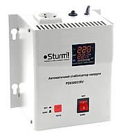 Стабилизатор напряжения настенный Sturm PS930051RV